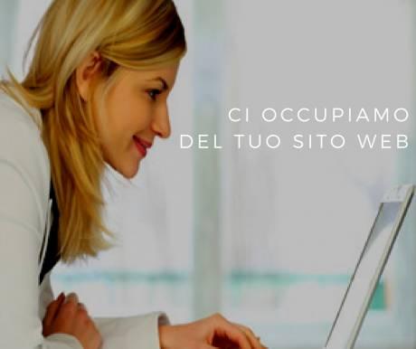 Realizzazione Siti Web e Blog di Psicologia e per Psicologi