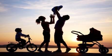 Genitori in crisi nella gestione dei figli