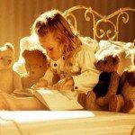 Addormentarsi ad orari regolari e performance cognitiva dei bambini