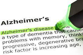 proteina inibisce sintomi dell'alzheimer