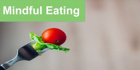 mindful eating corso