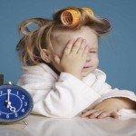 linee guida sonno bambini