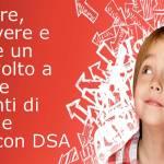 orso per genitori insegnanti di bambini DSA
