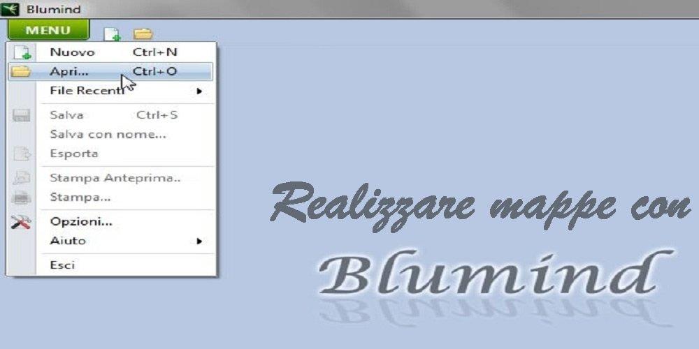 mappe blumind