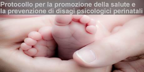 Psicologia Perinatale protocollo