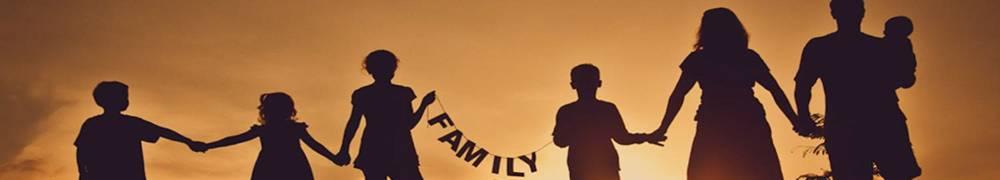 Lavorare con le Famiglie