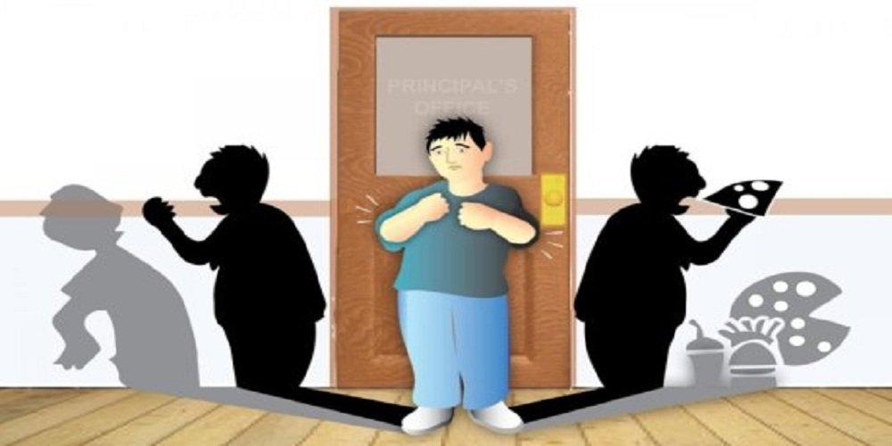 Disturbi alimentari depressione bullismo