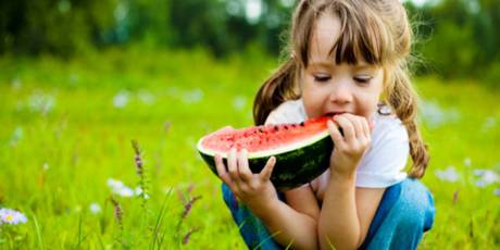 auto-regolarsi con la Mindful Eating