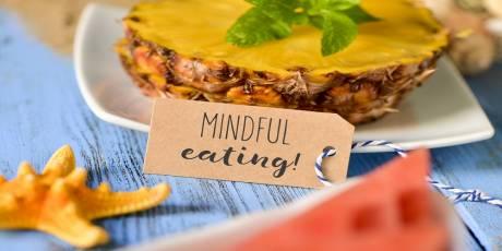 protocollo di Mindful Eating