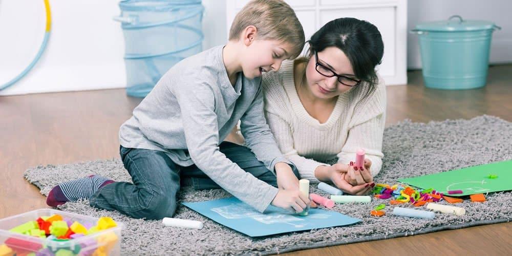 Costituzione della rete pediatria-neuropsichiatria infantile