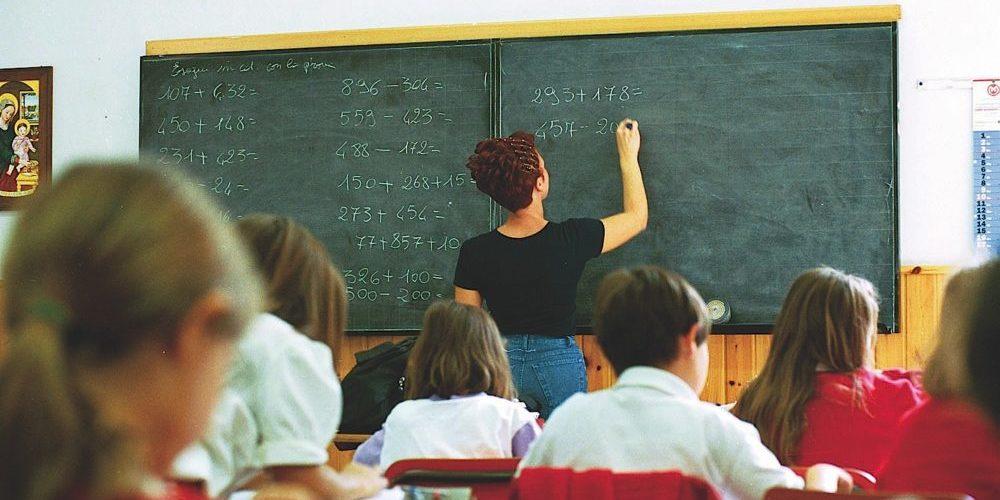 Lo Psicologo scolastico: progettare tra aspettative e bisogni