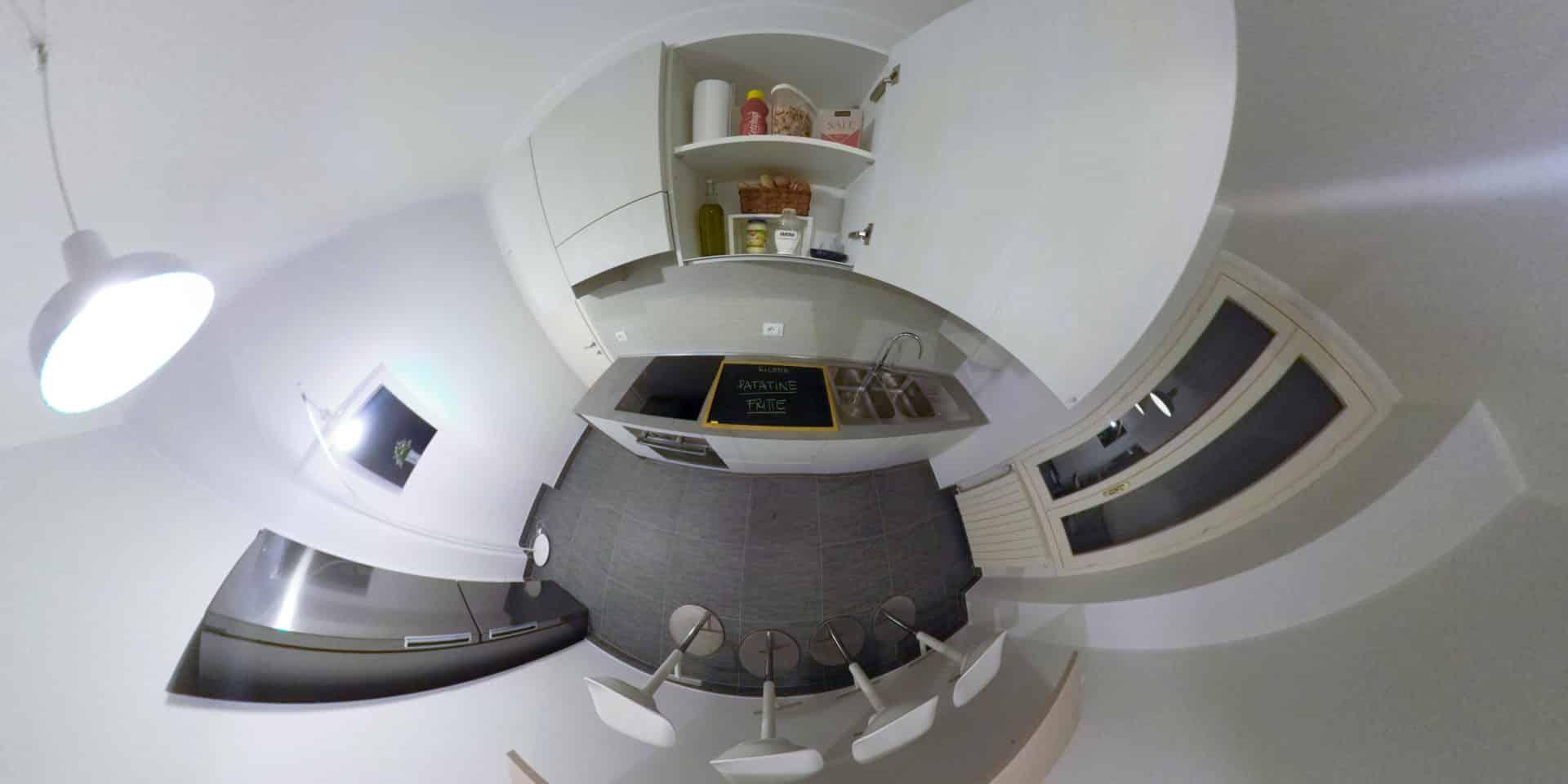 La realtà virtuale per l'intervento di Riabilitazione Cognitiva