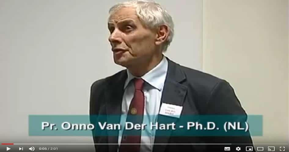La dissociazione traumatica. Intervista al prof. Onno Van Der Heart