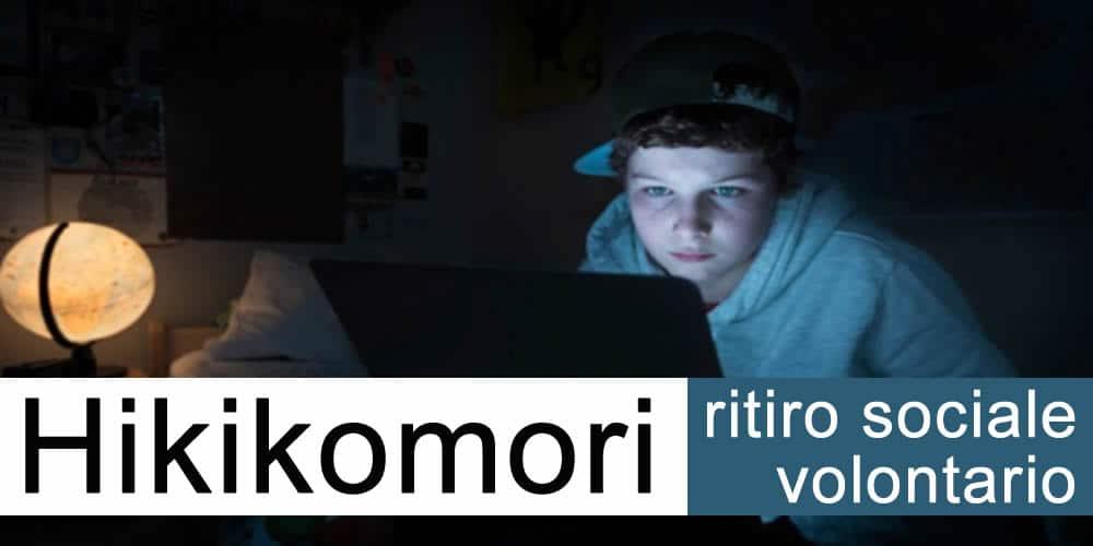 Hikikomori: strategie operative di intervento psicologico per il ritiro sociale volontario