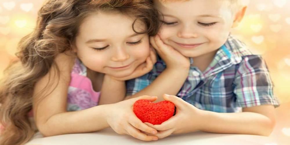 i bambini meritano amore