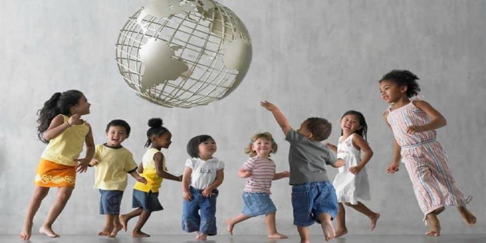 Condizioni vita bambini