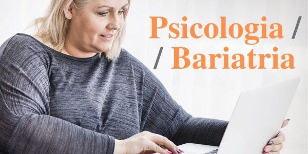 L'intervento psicologico in chirurgia bariatrica e nel trattamento dell'obesità