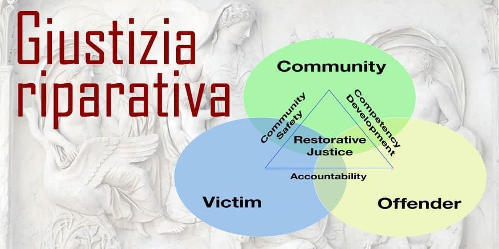 Giustizia riparativa ed ecologia della responsabilità