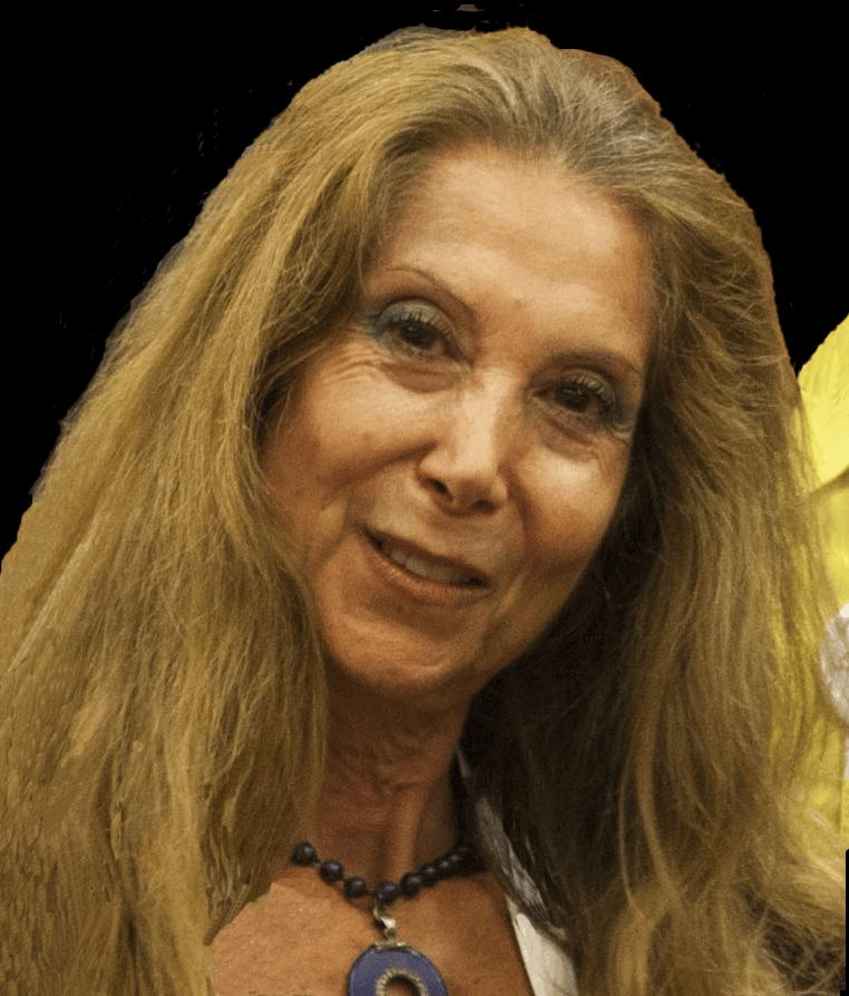 Stefania Borgo