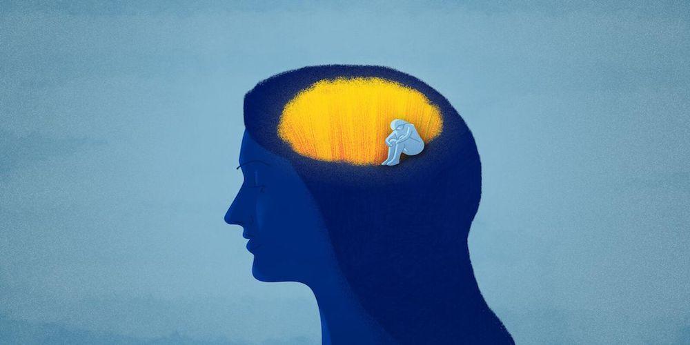 La solitudine altera la rete sociale del tuo cervello