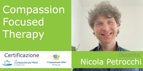 Compassion Focused Therapy - Nicola Petrocchi