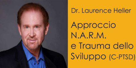 L'approccio N.A.R.M. per lavorare con il trauma dello sviluppo (C-PTSD)