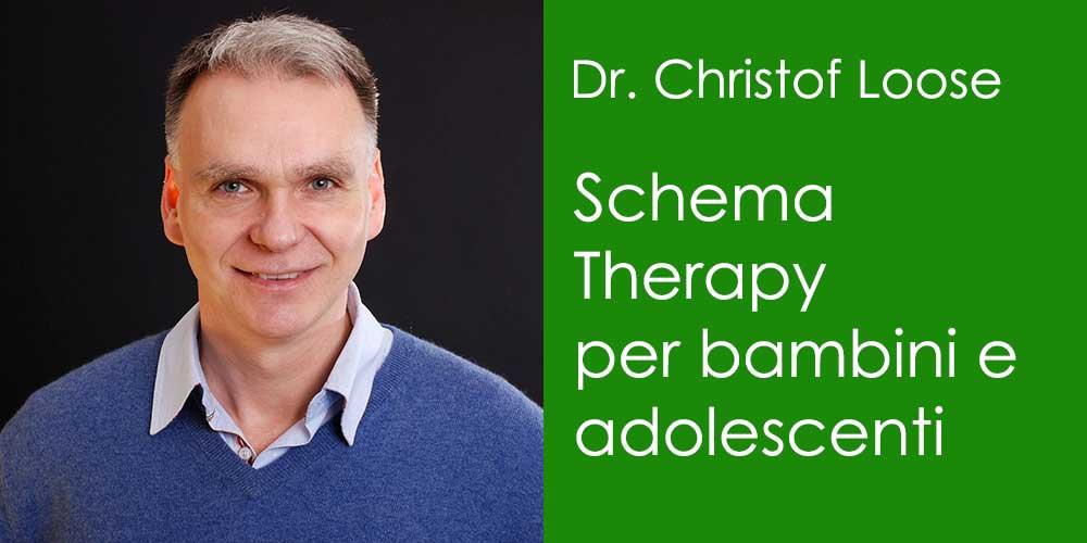 Schema Therapy per bambini e adolescenti esposti a deprivazioni e abusi emotivi traumatici
