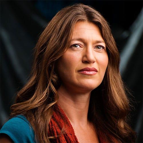 Arielle Schwartz