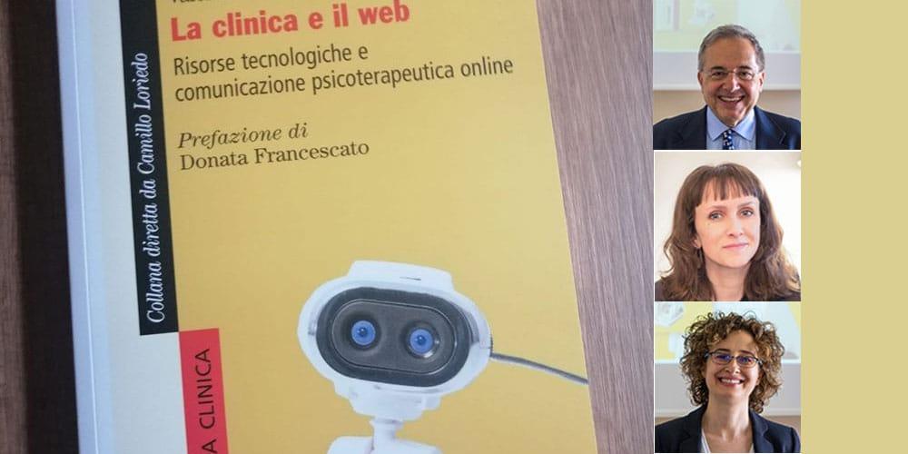 Clinica e Web: la comunicazione psicologica e il setting online e offline