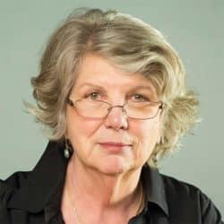 Marsha Linehan