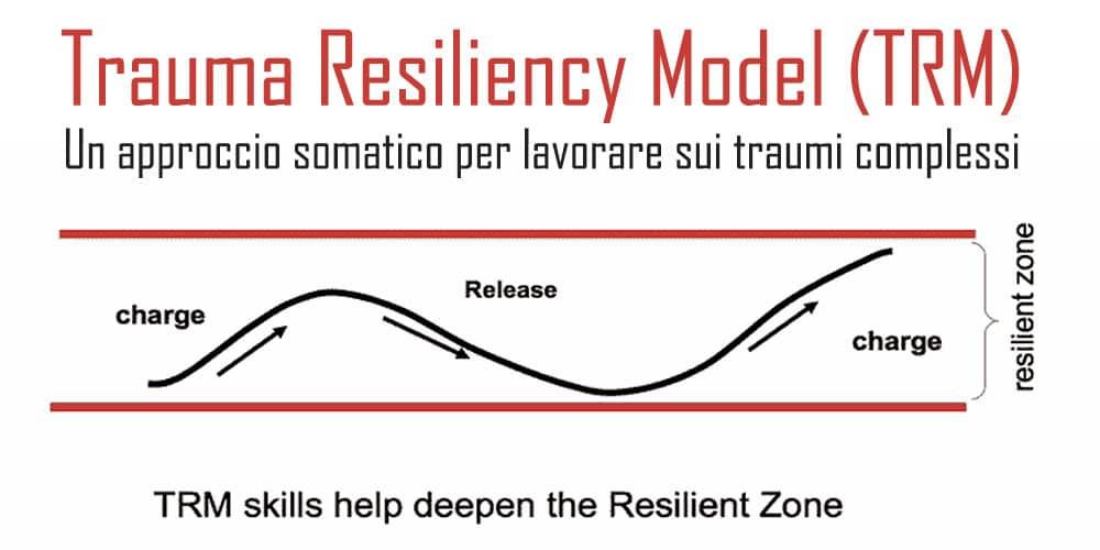 Trauma Resiliency Model (TRM). Un approccio somatico per lavorare sui traumi complessi