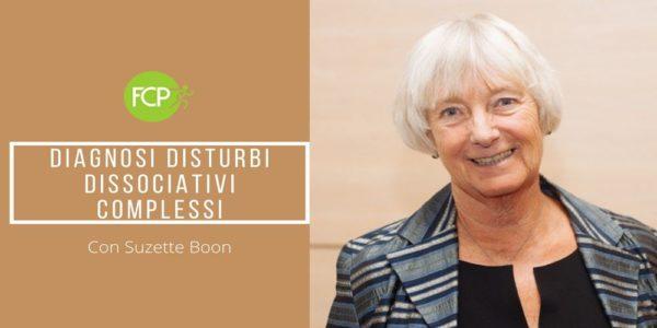 Diagnosi Disturbi Dissociativi Complessi suzette boon