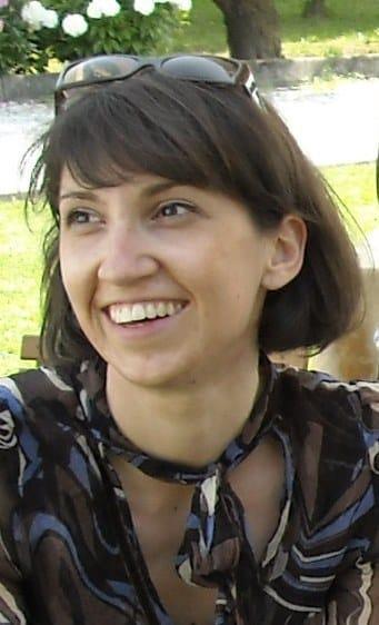 Vera Blasutti