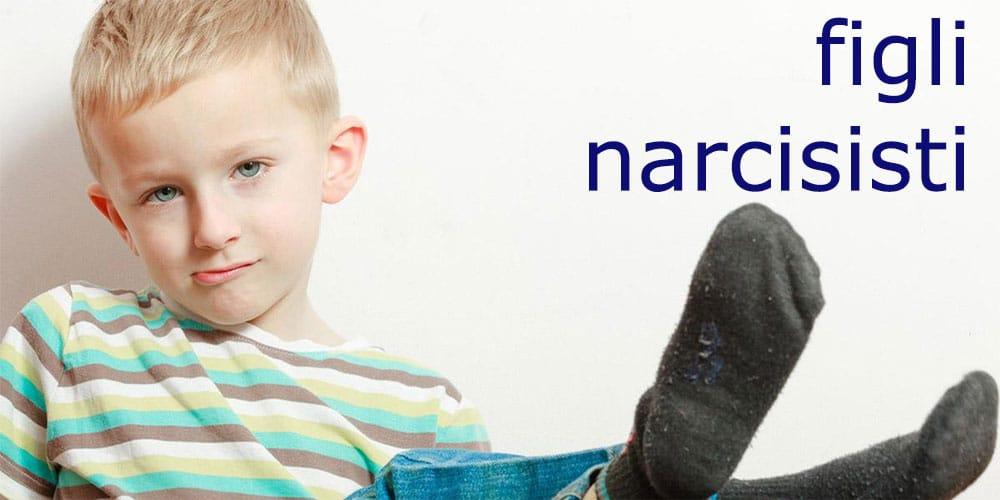 Come i genitori possono trasformare i loro figli in narcisisti