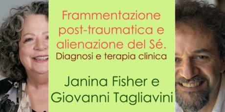 Frammentazione post-traumatica e alienazione del Sé. Diagnosi e terapia clinica