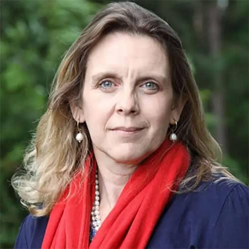 Gwen Adshead