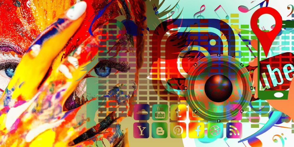 contagio emotivo social network
