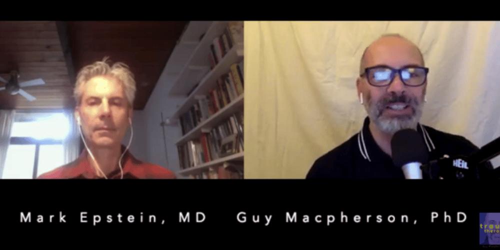 buddismo psicoterapia trauma