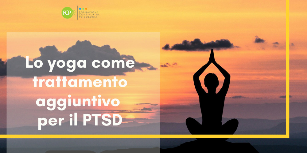 yoga PTSD