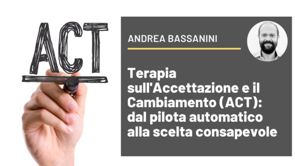 ACT andrea bassanini