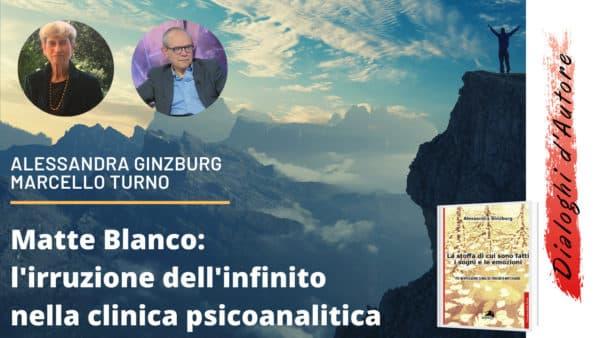 Matte Blanco l'irruzione dell'infinito nella clinica psicoanalitica
