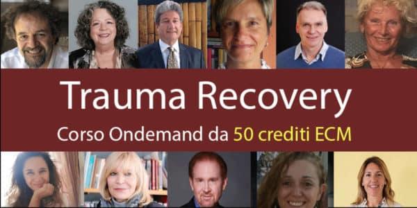 Trauma Recovery ECM