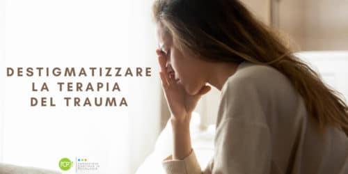 terapia del trauma