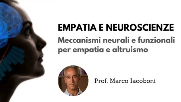 Meccanismi neuronali per empatia