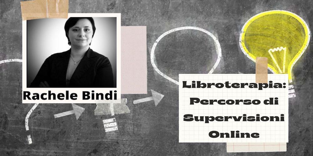 Libroterapia supervisioni online