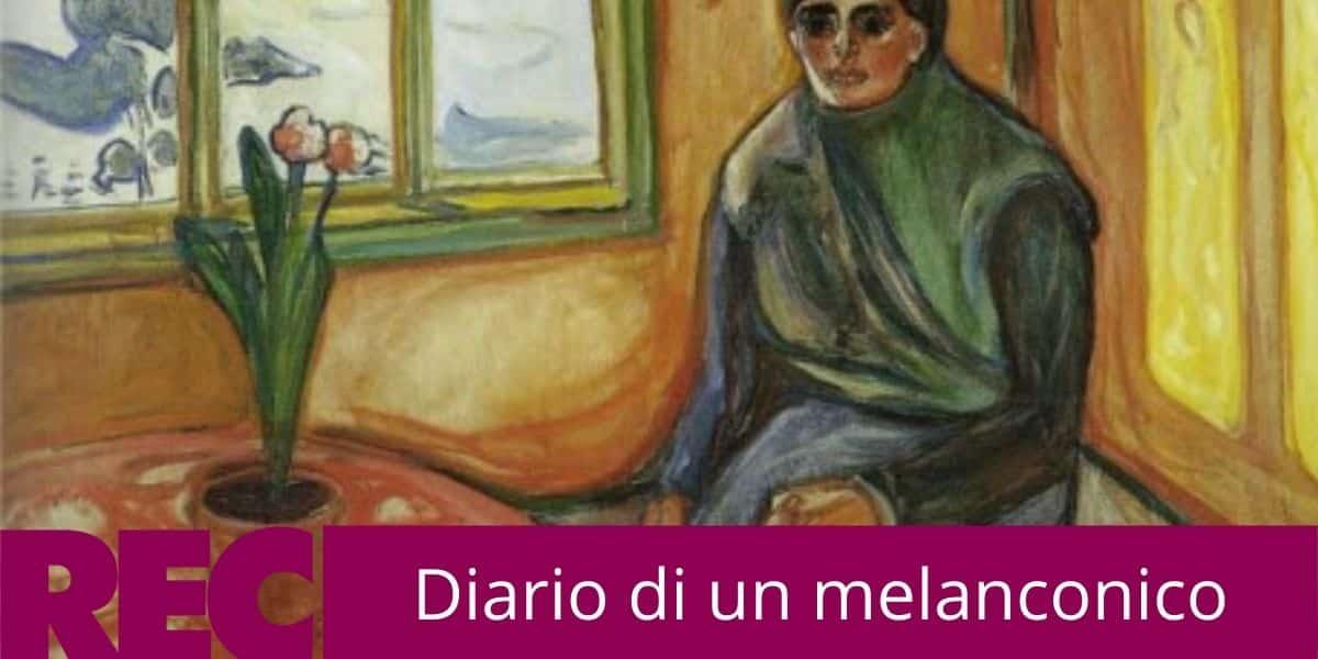 Diario di un melanconico