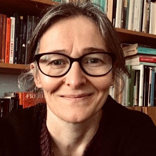 Elena Buday