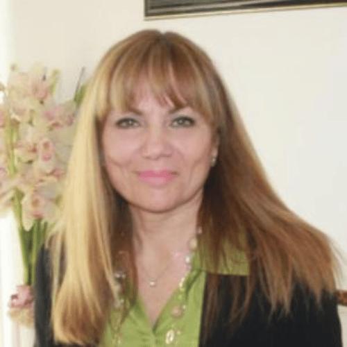 Gabriella Vandi