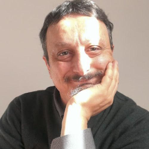 Luigi D'elia