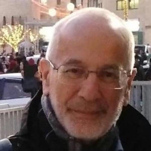 Paolo Gentili